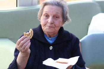 Alimentazione E Longevità